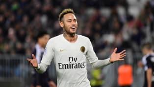 Neymar sobre Premier League: 'Todos os grandes jogadores tem que jogar lá'