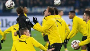 """Schalke 04 x Borussia Dortmund é muito mais do que um """"somente"""" um Dérbi"""