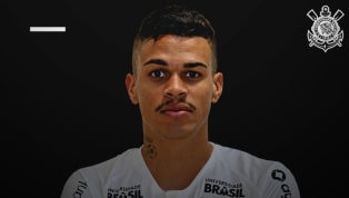Corinthians anuncia Richard como novo reforço para 2019