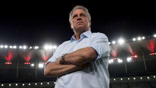 Cada vez mais perto do Flamengo, Abel diz: 'Vou dar a vida para ganhar a Libertadores'