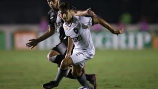 Com Luis Ricardo na lateral, Marcinho pode ser deslocado para a ponta