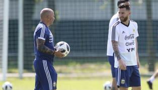Jornalista conta detalhes de reunião pesada entre jogadores argentinos e Sampaoli na Copa