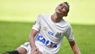 Santos diz que chegou ao limite em negociação com Pituca
