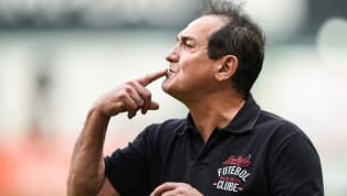 """Muricy diz que São Paulo """"parou no tempo"""" e pede aposta na base"""