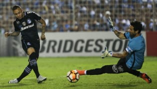 Após pedido do Grêmio, Everton pode ser desconvocado da seleção brasileira