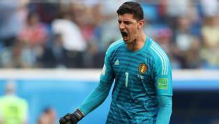 Real Madrid e Chelsea já teriam acordo pela transferência de Courtois, revela rádio francesa