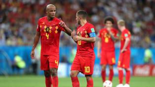 Kompany diz que Brasil é o melhor time do mundo, mas avisa: 'Não temos medo'