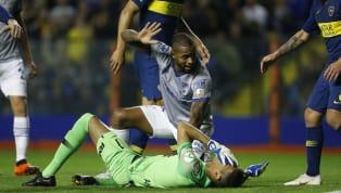 Conmebol anula cartão vermelho de Dedé contra o Boca Juniors