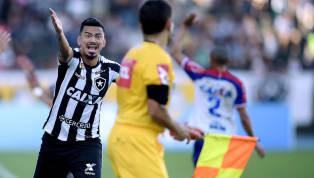Botafogo envia ofício à CBF para reclamar da arbitragem: 'Acúmulo de erros'