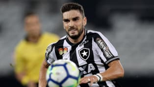 Botafogo encara o Nacional-PAR com retornos de Lindoso, Valencia, Pimpão e Kieza