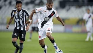 Site português coloca Willian Maranhão, do Vasco, na mira do Benfica