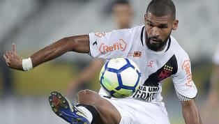 Willian Maranhão é o primeiro a renovar contrato com o Vasco