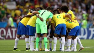 Torcedores elegem seleção da Copa do Mundo em site da Fifa, e Brasil é soberano