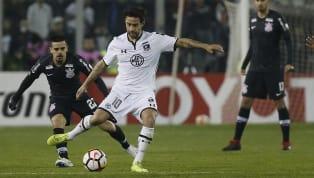 Valdivia lamenta placar magro e prevê 'segunda guerra' na Arena Corinthians