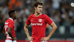 Internacional pode perder volante Rodrigo Dourado para o Milan, da Itália, diz site