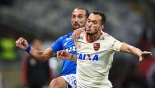 Flamengo resolve não pagar cláusula, e Réver não enfrenta o Internacional