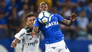 Sassá pega gancho de seis partidas, após confusão com Mayke na semi da Copa do Brasil
