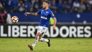 Twitter: rivais vão à loucura com atuação de Arrascaeta contra o Flamengo