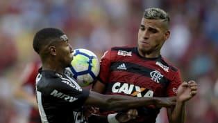 Trauco, do Flamengo, é eleito o melhor jogador da 26ª rodada do Campeonato Brasileiro
