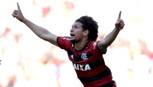 São Paulo negocia a contratação de Willian Arão, do Flamengo