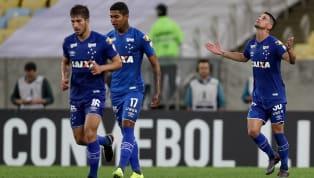 Cruzeiro quebra jejum e volta a vencer no Maracanã após nove anos