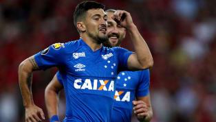 Lesionado, Arrascaeta é cortado do banco e desfalca o Cruzeiro contra o Palmeiras