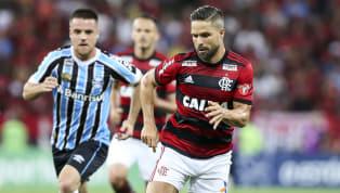 Grêmio faz proposta por Diego, do Flamengo, diz canal