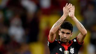 Eduardo da Silva aguarda propostas de clubes cariocas para 2019