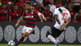 Com mudanças, Vasco e Flamengo estão prontos para clássico no Mané Garrincha