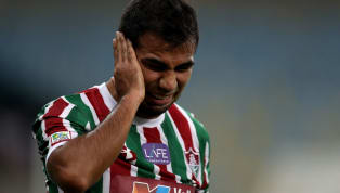 Everaldo e Sornoza são barrados e vão ficar no banco em partida decisiva do Fluminense