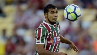 Corinthians abre conversas para contratar Sornoza, do Fluminense