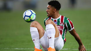 Depois de ser anunciado pelo Corinthians, Douglas se despede do Fluminense