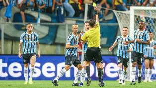 Grêmio vai à Conmebol pedir que River seja punido após Gallardo não cumprir suspensão