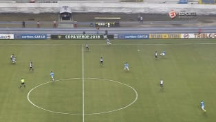 VÍDEO: Paysandu é bicampeão da Copa Verde; confira os melhores momentos