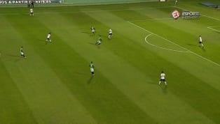 VÍDEO: Coritiba domina o América-MG e vence por 2 a 0 na estreia pelo Brasileirão de Aspirantes