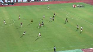 VÍDEO: Atual campeão, Inter vence o Atlético-GO por 2 a 0 pela estreia no Brasileiro de Aspirantes