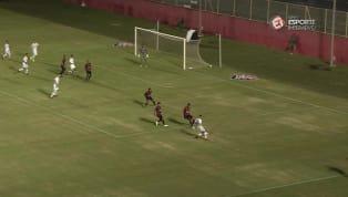 VÍDEO: Em virada espetacular, Vitória vence o Avaí pelo Brasileirão de Aspirantes