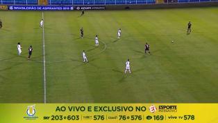VÍDEO: Confira os melhores momentos de Avaí 2 x 3 Atlético-PR, pelo Brasileirão de Aspirantes