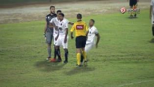 VÍDEO: ELE DE NOVO! Juninho Tardelli empata a partida para a Juazeirense contra o ABC, na Série C
