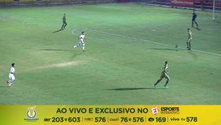VÍDEO: São Paulo começa atrás, consegue a virada, mas cede empate para o Coritiba; assista
