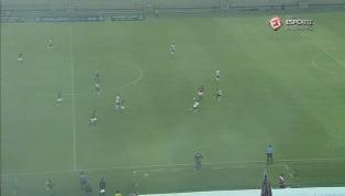 VÍDEO: Com um golaço de Janeudo, Ferroviário vence o Campinense por 3 a 2 na Arena Castelão