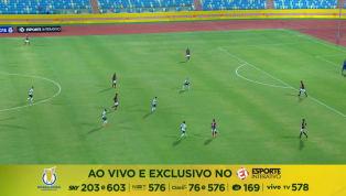 VÍDEO: Com gol de Romarinho, Figueirense bate o Atlético-GO pelo Brasileirão de Aspirantes