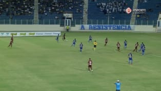 VÍDEO: Lembra dele? Ortigoza perde gol incrível pelo Náutico contra o Confiança