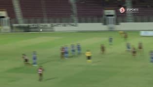 VÍDEO: Bryan faz para o Náutico em um golaço do meio de campo