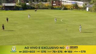 VÍDEO: Com gol aos 5 minutos, Atlético-PR vence o Coritiba no clássico pelo Brasileiro de Aspirantes