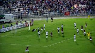 VÍDEO: PUSKÁS? Jorginho, do Campinense, marca um golaço contra o Ferroviário, pela Série D