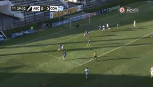 VÍDEO: ABC volta a vencer com goleada sobre o Confiança e encosta no G-4 do Grupo A da Série C