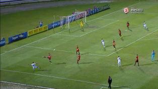 VÍDEO: No Arruda, Santa Cruz e Globo empatam em 1 a 1; veja os gols