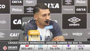 VÍDEO: Alison comemora chegada de Bryan Ruiz e torce para contratação de Carlos Sánchez