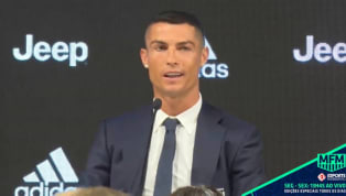 VÍDEO: Triste? Cristiano Ronaldo fala sobre chegada a Juventus e futuro na seleção de Portugal
